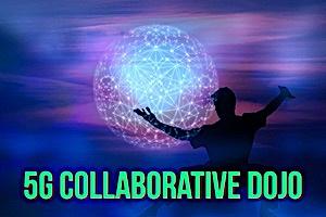 5G Collaborative Dojo - Monthly