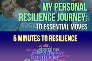 5 Minutes to Resilience + Personal Journey Bundle